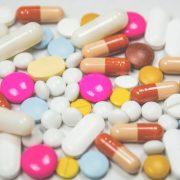 Píldoras. Fuente: unsplash.com