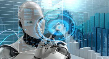 La inteligencia artificial, clave para la seguridad y defensa.