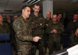 La ciberdefensa y la guerra electrónica como prioridades para la seguridad nacional