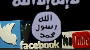 Los terroristas usan Internet y las redes sociales para nuevas captaciones y difusión de su mensaje radical